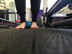 Knee Bend